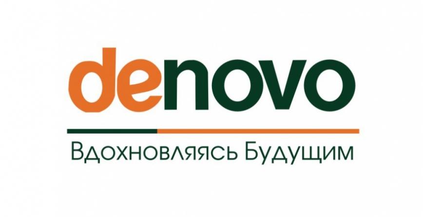 De Novo обеспечивает непрерывность бизнеса «Киевстар»