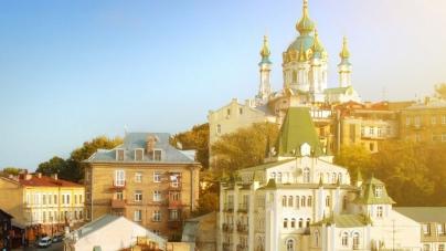В Киеве строят в три раза больше, чем в среднем по Украине