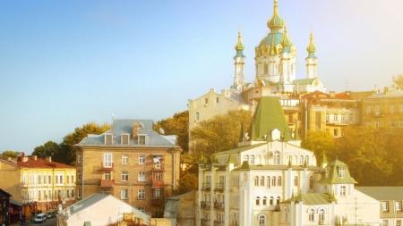 Рынок столичной недвижимости в условиях экономического кризиса в Украине (январь 2015г.)