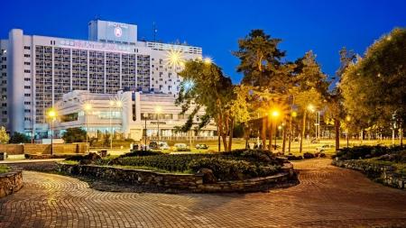 Итоги 2014 года на рынке гостиничной недвижимости  г. Киева
