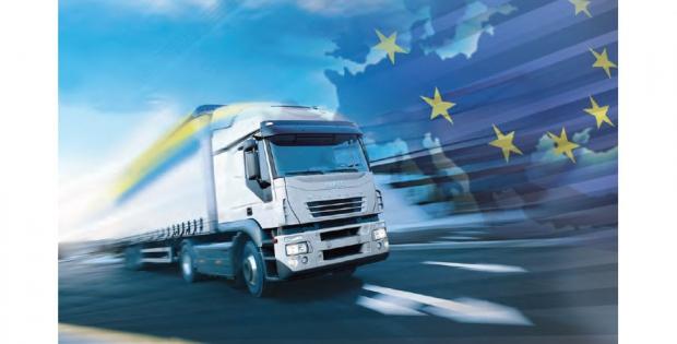 Олег Мирошніченко: Базовий посібник з інтернаціоналізації бізнесу і виходу на ринки Європейського Союзу