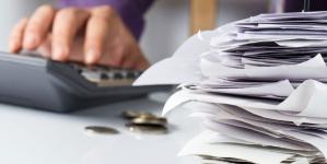 Податкова реформа у концепціях РПР і ГП «Нова Країна»