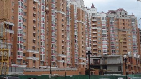 Подведены итоги рейтинга «Профессиональное доверие на рынке недвижимости Украины 2014»