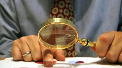 ДРС проаналізувала інформацію про перевірки суб'єктів господарювання
