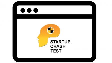 Startup Crash Test Kiev #51