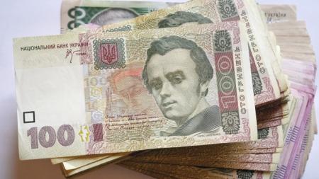 Инфляция в Украине ускорилась до 34.5%