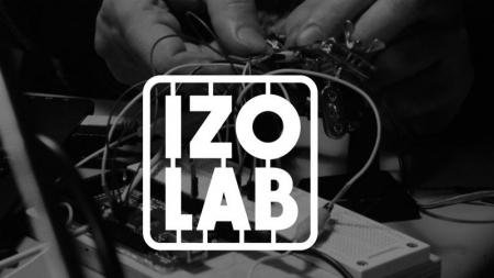 IZOLAB начинает фандрайзинговую компанию