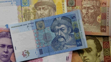 В Нацбанке не знают, удержится ли курс 22 гривны за доллар