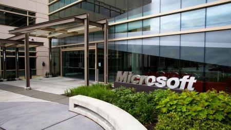 Microsoft рассказывает о будущем технологий
