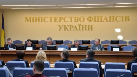 Минфин прогнозирует легализацию зарплат на 11 млрд грн в этом году