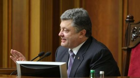 Порошенко ветировал закон о формировании нацкомиссиями тарифов