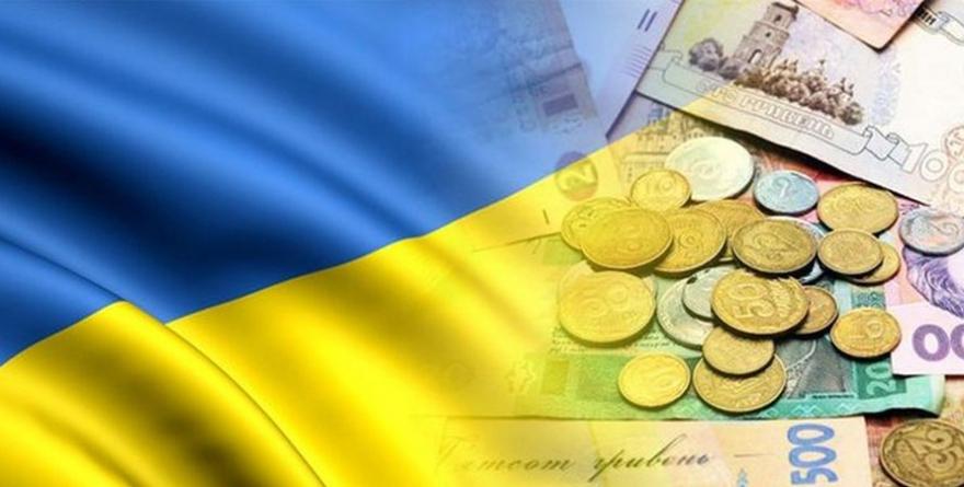 После двух месяцев дефляции в Украине возобновилась инфляция