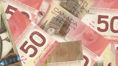 Канада предоставила кредит для стабилизации украинской экономики