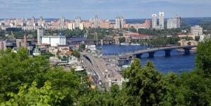 Вторичный рынок жилой недвижимости Киева:  цена предложения за год упала на 20%