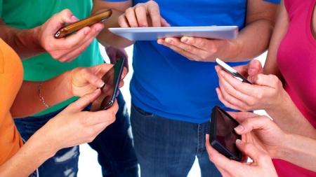 Что ждет мобильные технологии в 2015 году?