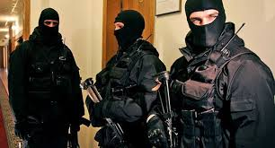 Милиция больше не сможет изымать сервера при обысках без решения суда