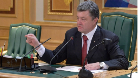 Президент подписал закон об упрощении ведения бизнеса в Украине