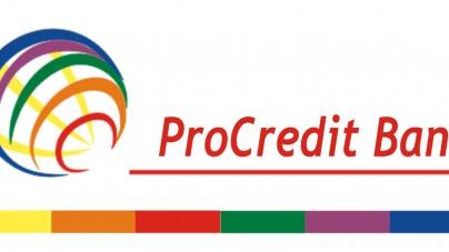 ЕИБ может выделить «дочкам» ProCredit в 10 странах кредит EUR170 млн