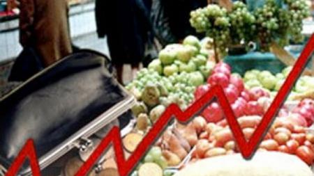 В киевских магазинах цены на продукты завышены на 20–30%