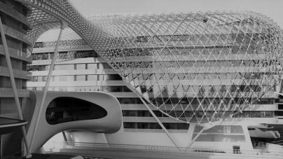 Colliers International приглашает на IV Международный архитектурный форум