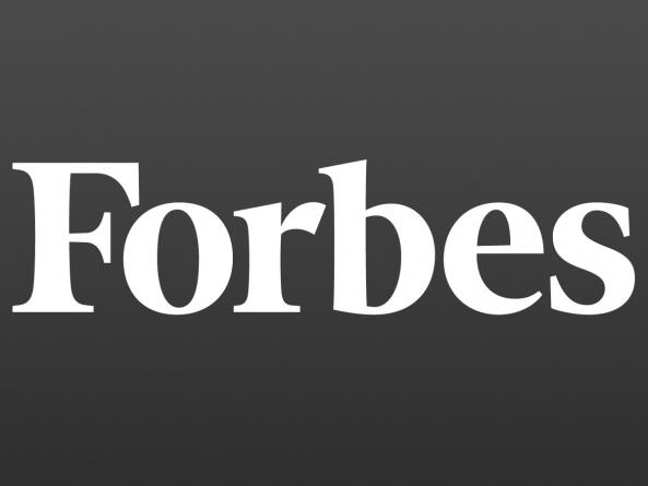 Forbes составил рейтинг 100 самых дорогих брендов мира