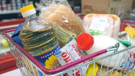 Потребительские цены выросли на 20% с начала года
