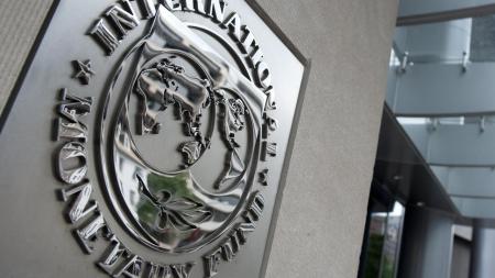 МВФ ухудшил прогноз падения ВВП Украины в 2015 г. до 9%