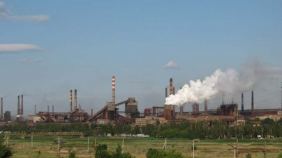 Убыток украинских предприятий за год вырос в три раза