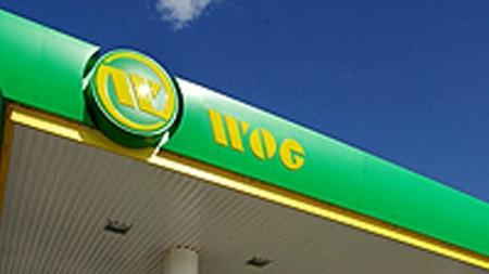 Группа компаний «Континиум» откроет сеть WOG cafe