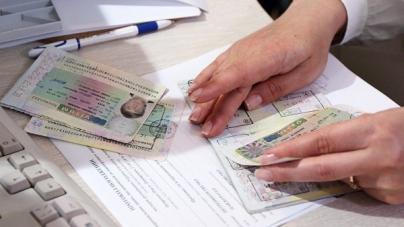 Топ-5 госуслуг онлайн. В Украине начинают оформлять документы в интернете