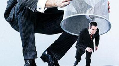 Давление государства на бизнес: есть ли шанс выжить