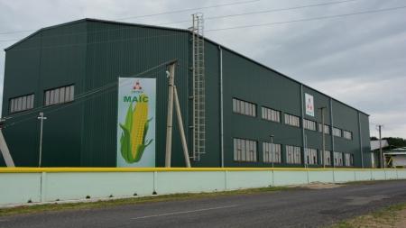 Компания «МАИС» построила современный завод по выпуску семян