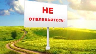 Комитет Кабмина поддержал законопроект о запрете рекламы вдоль дорог