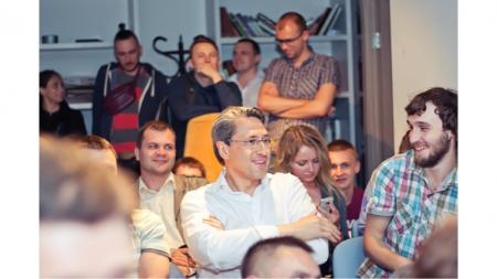Startup Crash Test в июне — Киев и Днепропетровск