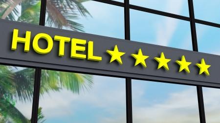 В Одессе 80% гостиниц врут о своих «звездах»
