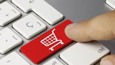 Потери интернет-магазинов от войны на Донбассе и оккупации Крыма составляют 15-30%