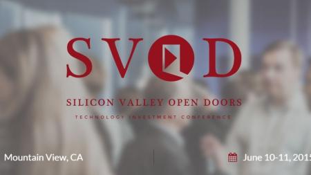 Конференция SVOD