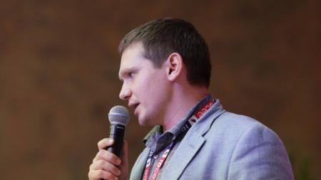 Мастер-класс и Q&A от Евгения Сысоева