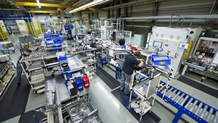 Законопроект щодо стимулювання вітчизняного виробництва та розвитку МСП