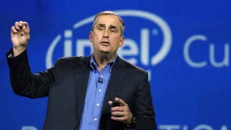 Intel объявляет об изменениях в руководстве