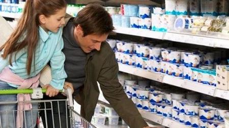 Предложено урегулировать предоставление потребителям информации о пищевых продуктах