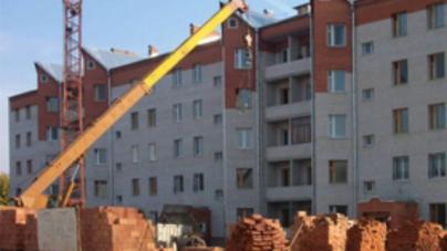 Незаконные стройки Киева: как опознать опасный объект