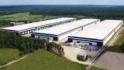 Colliers International: вакантность в складском сегменте увеличилась до 10,5%