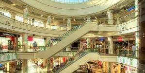 Colliers International провела исследование арендных ставок для торговых помещений по всей Украине