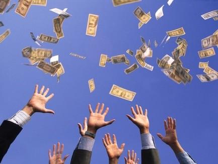 Валютные поступления резидентам от субъектов Крыма подлежат продаже на межбанке