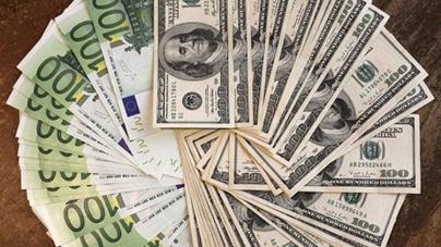 Дефицит внешнего финансирования Украины в 2015 году составит $18,4 млрд
