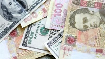 МВФ дал прогноз по курсу гривны до 2020 года