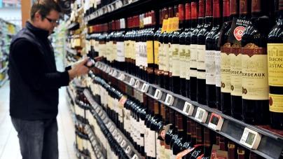 При изменении места торговли алкоголем необходимо получить новую лицензию