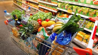 Россия подтвердила, что введет эмбарго на украинские продукты с 1 января