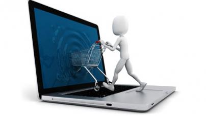 Закон об электронной коммерции приравнивает электронный договор к письменному